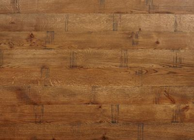 Warwick Dining Table Detail