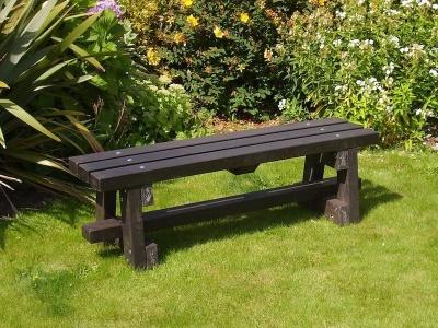 Westpoint Oldham Bench B