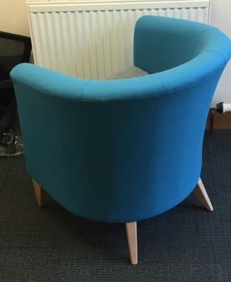 Roxy Plus Tub Chair 3