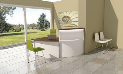 Genua Plus Reception Desk V5