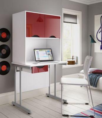 Uclic Designer Desk Mood Shot