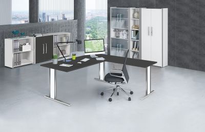 AVETO Office Layout