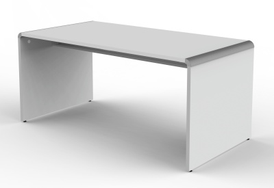 Modem Rectangular Desk