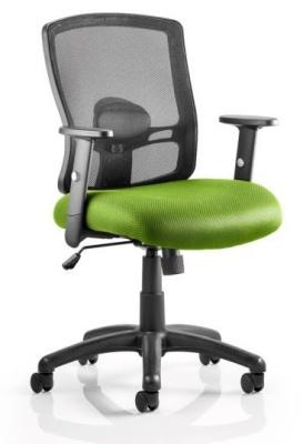 Corubett Chair Lgreen Seat