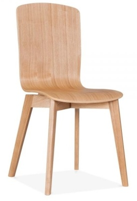 Acora Chair Front Angle