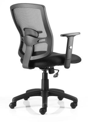 Apache Chairs 3
