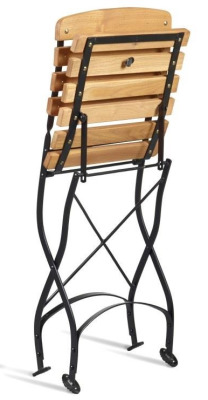 Terrace Folding Side Chair C