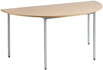 Contract Half Mopon Table