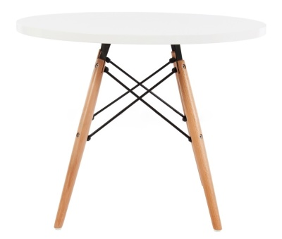 Kids Dsw Table White Top