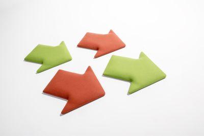 Tansad Arrows Acoustic Tiles 2