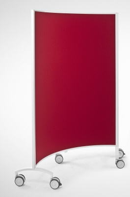 View Curved Mobile Screen 3
