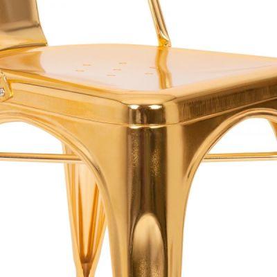 Xavier Pauchard Chair Detail Shot