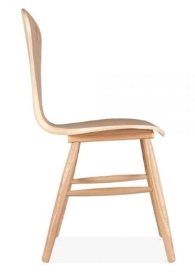 Cherner Chair V3 Side View