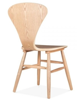 Ceher Chair V3 Rear Angle