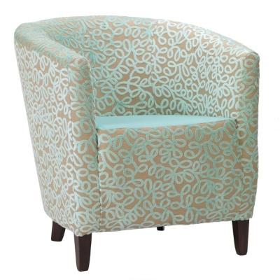 Barletta Single Seater Sofa