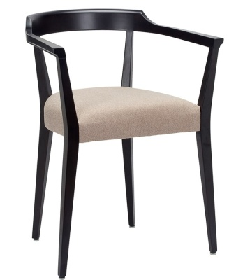 Lako Dining Chair Angle