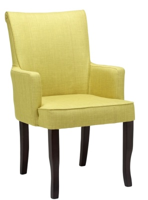 Palma Armchair With A High Back