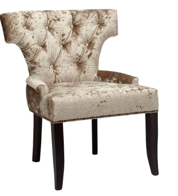Tomola Button Armchair 2
