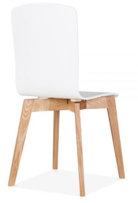 Montrose Dining Chair Rear Angle