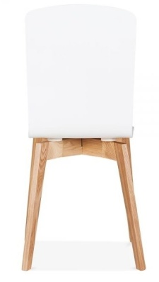 Montrose Dining Chair Rear Shot