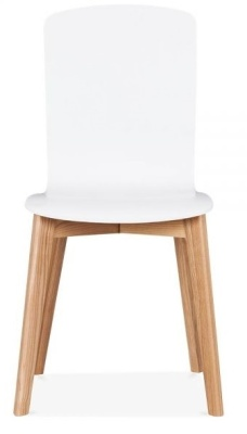 Montrose Dining Chair Front View