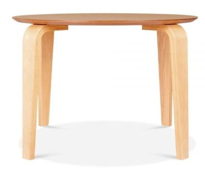 Stylo Table Natural Finish 2