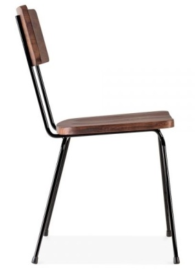 Sequel Dining Chair Side View