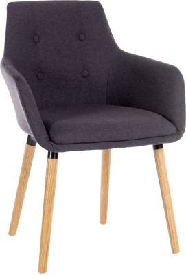 Metz Four Leg Chair