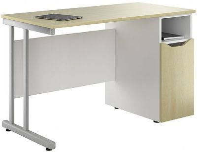 UCLIC Create Sylvan Desk Cupboard 2