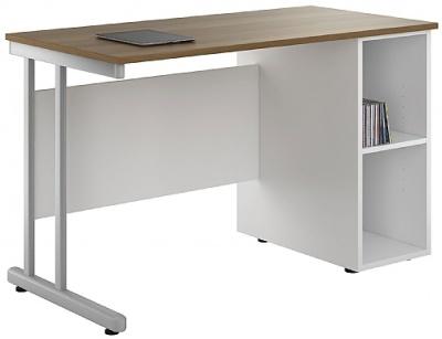 UCLIC Engage Sylvan Desk With Open Base Unit