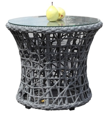 Latttice Outdoor Weave Table