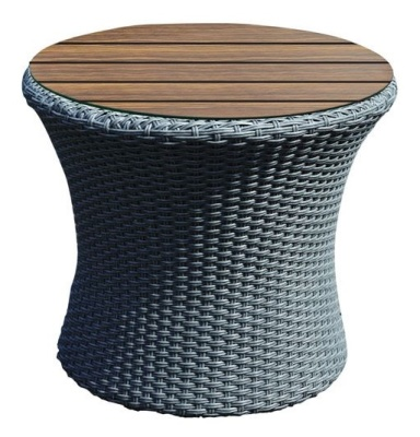 Riveria Weave Table
