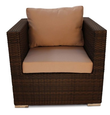 Oscar Single Seater Armchair 3