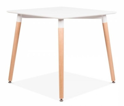 Kola Table White Top 3