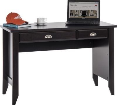 Jamocha Wood Study Desk