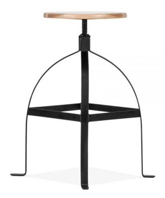 Bruinel Industrial High Stool 3