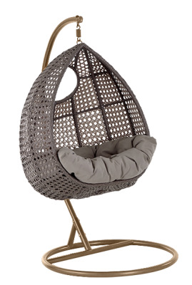 Comp[ton Hanging Chair 1