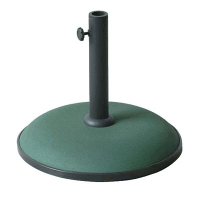Parade Green Parasol Base