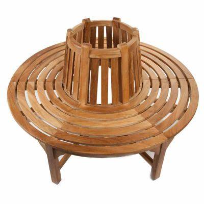 Exmouth Full Round Tree Seat 2