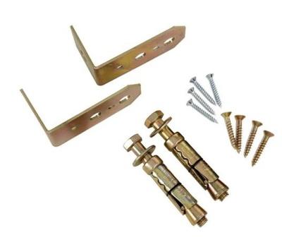 Oasis Hard Ground Fixing Kit
