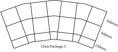 Choir Package 3