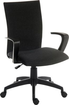 Etc Workchair In Black 1