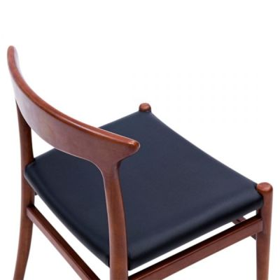 Duke Dining Chair From Above