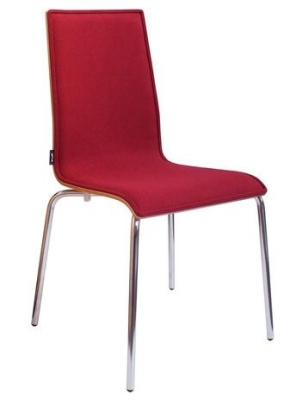 Skipton Upholstered Caffe Chair