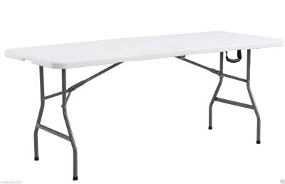 Polygo Foldin Half Folding Table 2