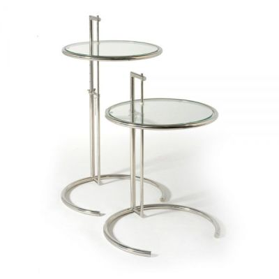 Eillen Grey Occasional Table 2