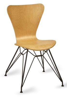Keeler Travido Chair In Natural