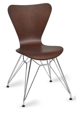 Keeler Murcia Chair In Wenge