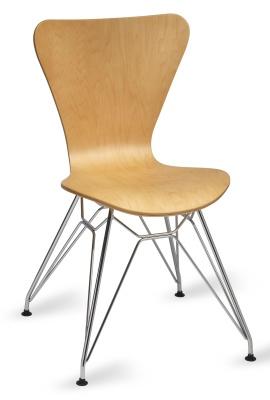 Keeler Murcia Chair In Natural