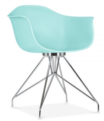 Memot Chaiur With A Pastel Blue Shell Front Angle